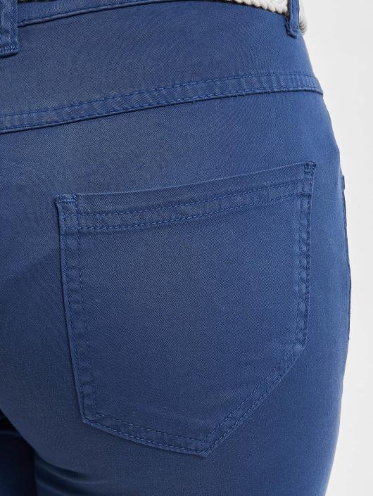 DEF Short Delia blue
