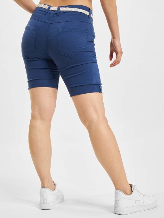 DEF Shorts Delia blau