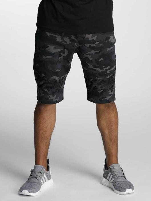 DEF Shorts Sweat grå