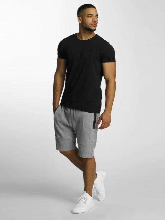 DEF Shorts Sight grå
