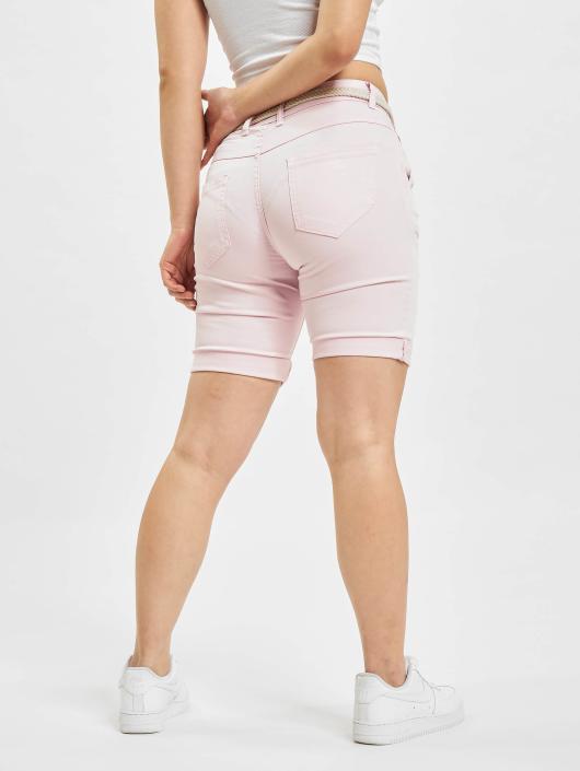 DEF Shorts Delia rosa