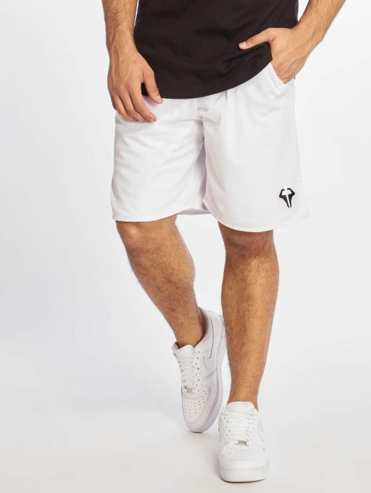 DEF Shorts beUNIQUE weiß