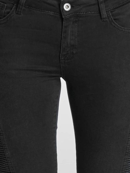DEF Skinny Jeans Orelie black