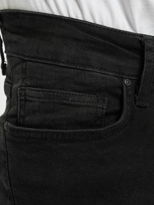 DEF Slim Fit Jeans Rick čern