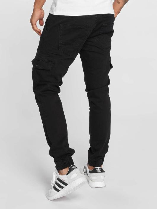 DEF Slim Fit Jeans Harvey black