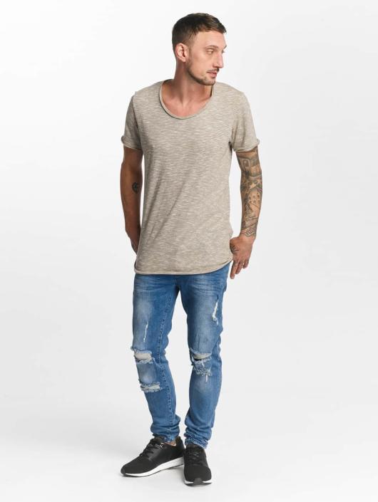 DEF Slim Fit Jeans John blau