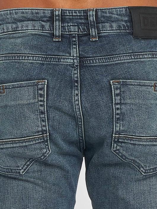 DEF Slim Fit Jeans Ändy blue