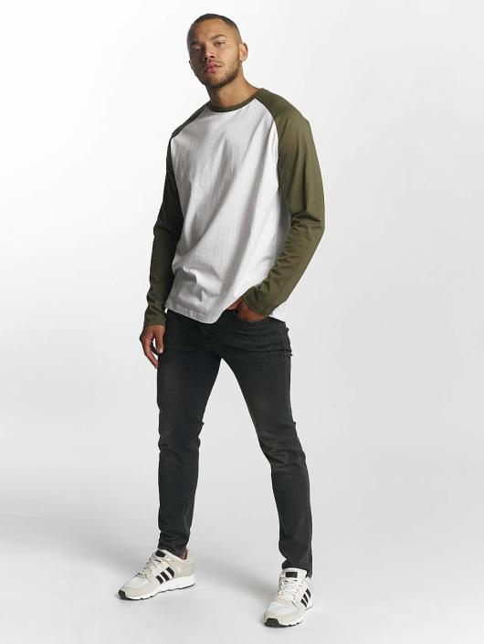 DEF Slim Fit Jeans Slav grey
