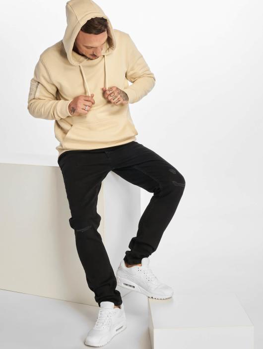 DEF Finley Slim Fit Jeans Black