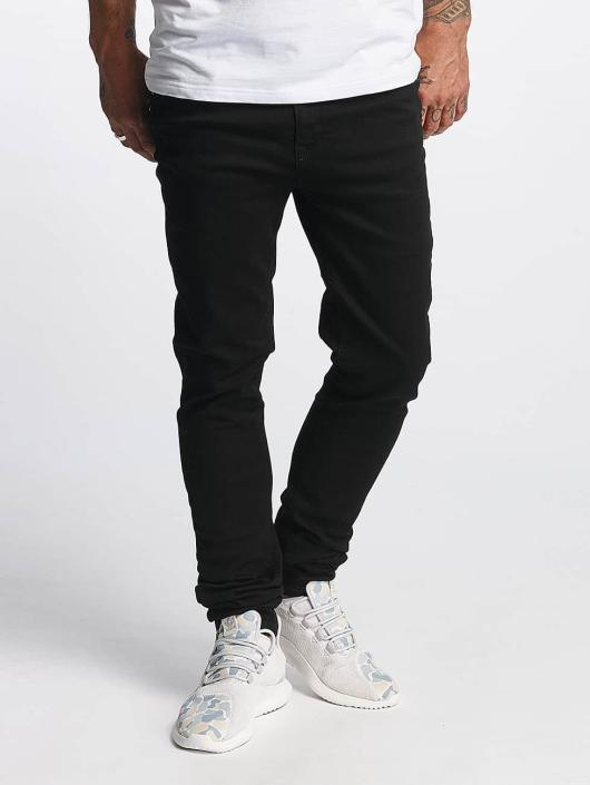 DEF Slim Fit Jeans Ano svart