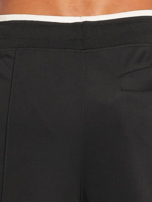 DEF Spodnie do joggingu Ryan czarny