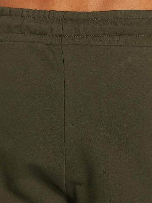 DEF Spodnie do joggingu Bohot oliwkowy