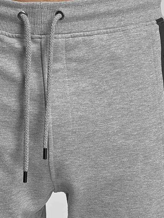 DEF Spodnie do joggingu Antifit szary
