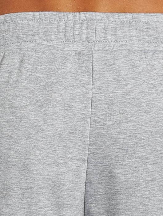 DEF Spodnie do joggingu Frame szary
