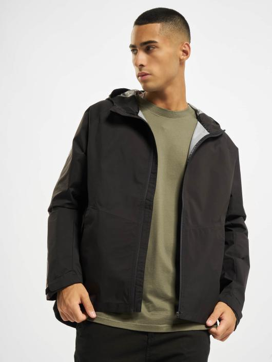 DEF Sports Funksjonell jakke Mollwitz svart