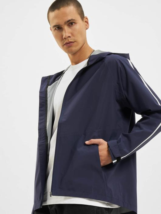 DEF Sports Lightweight Jacket Mollwitz blue