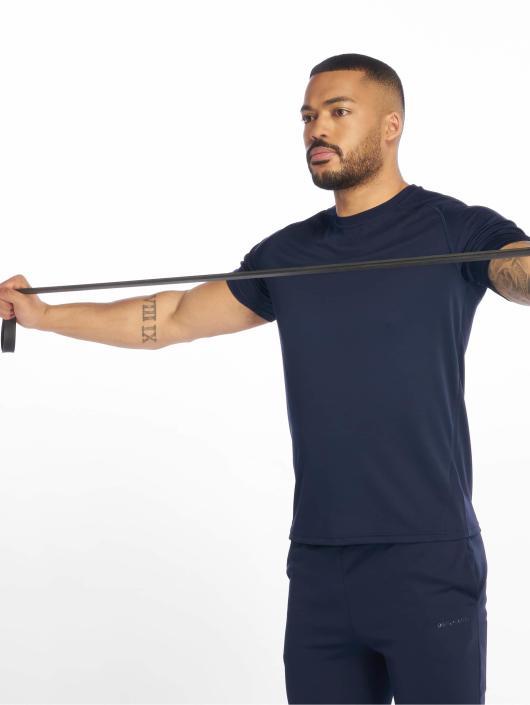 DEF Sports Sport Shirts Airam blauw