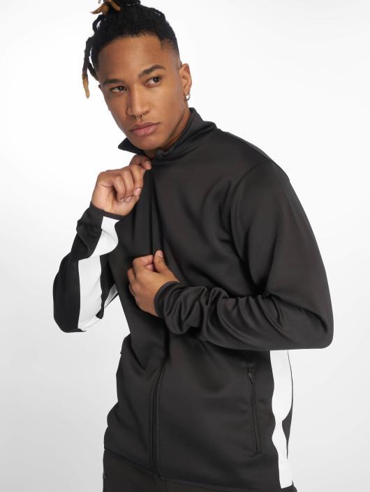 DEF Sports Training Jackets Sativ black