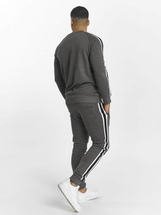 DEF Suits Wubai gray