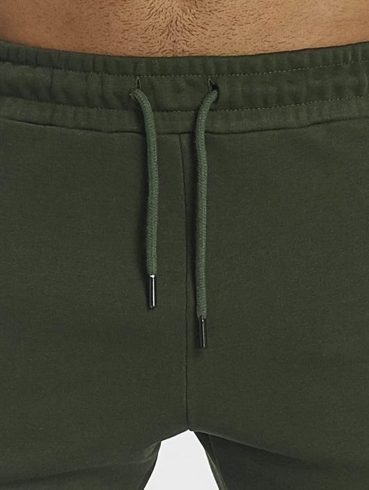 DEF Suits Wubai olive