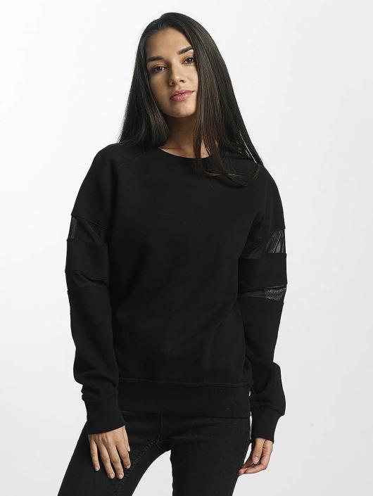 DEF Svetry Lynne Sweat čern