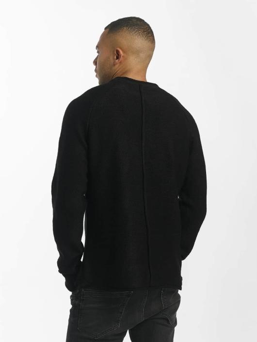 DEF Sweat & Pull Knit noir