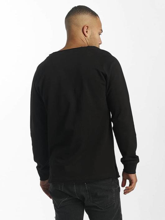 Homme Noir Def Rough Pull 330772 Sweatamp; ARLqc543j