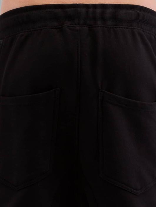 DEF Sweat Pant Kawikani black