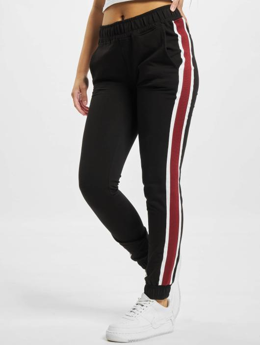 DEF Sweat Pant Macy black