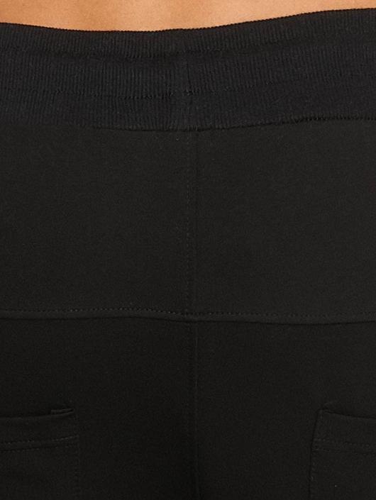 DEF Sweat Pant Damn Good black