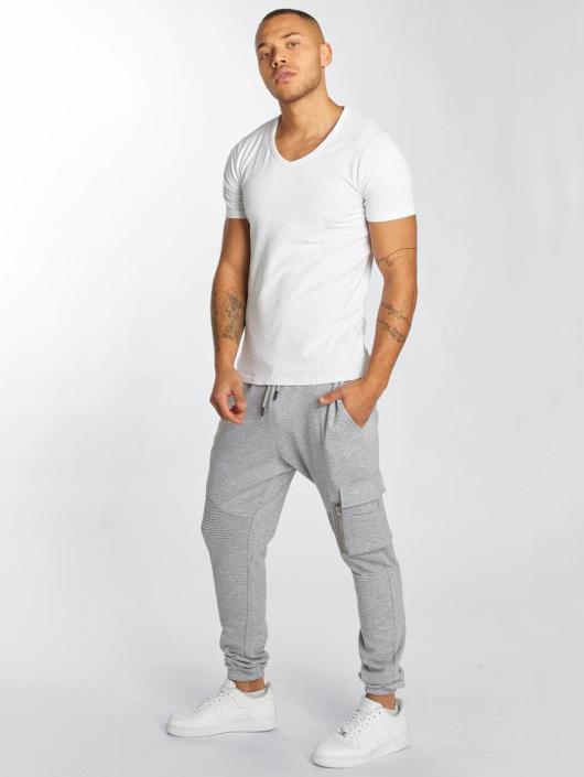 DEF Sweat Pant Frame gray