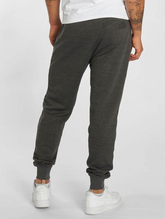 DEF Sweat Pant Basic gray