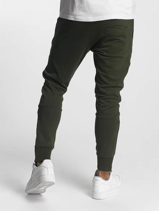 DEF Sweat Pant Cross green