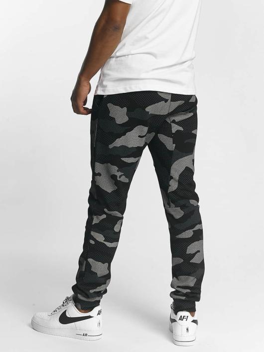 DEF Sweat Pant Camo grey