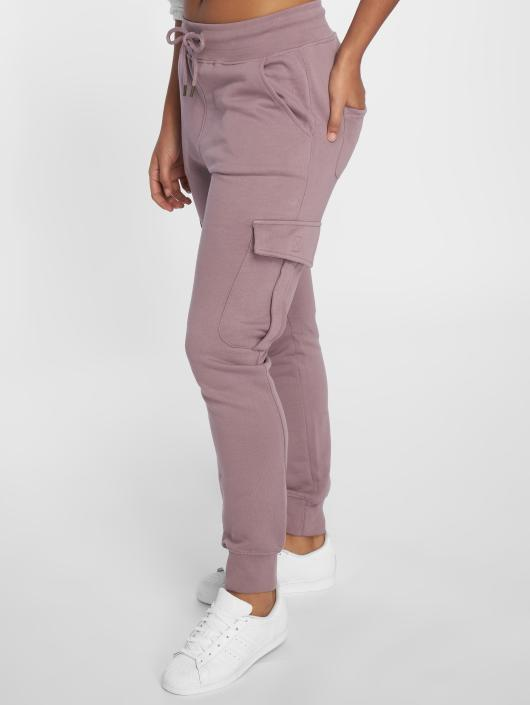 DEF Sweat Pant Greta purple