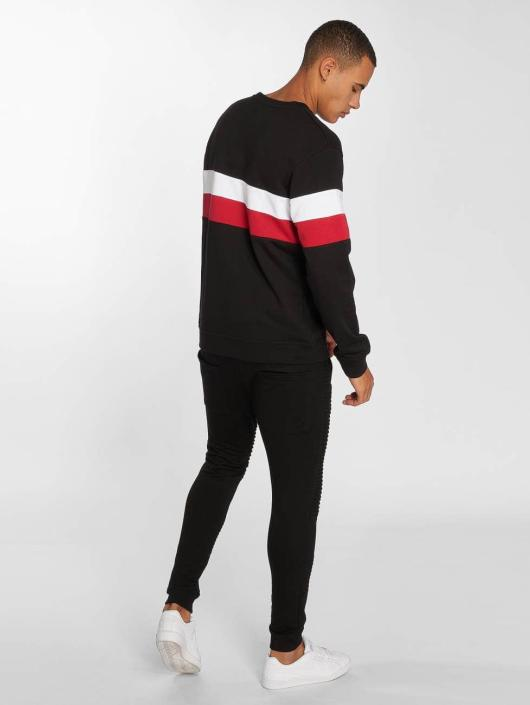 DEF Swetry David czarny