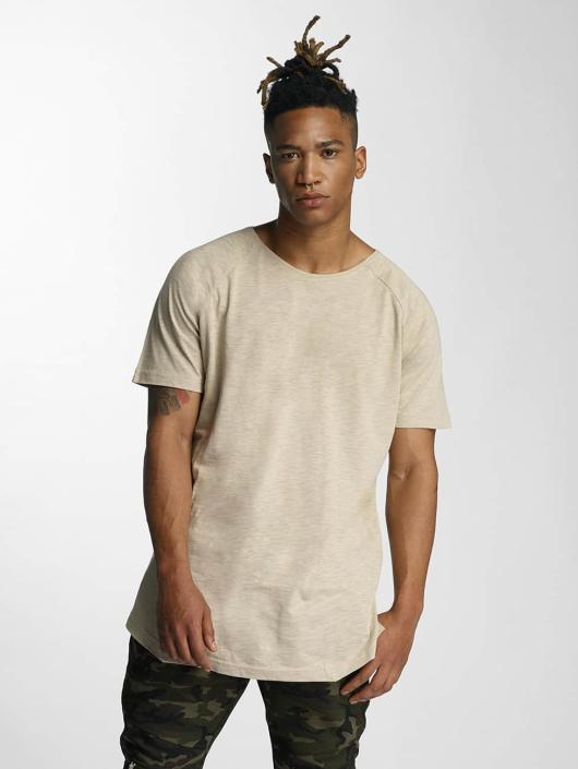 DEF T-Shirt Future Xan Gang beige