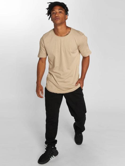 DEF T-shirt Xanny REC beige