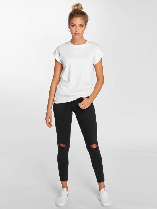 DEF T-shirt Nele bianco
