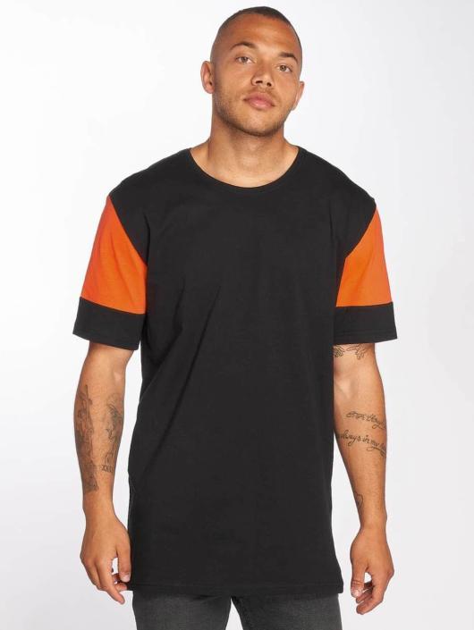 DEF T-Shirt Toby black