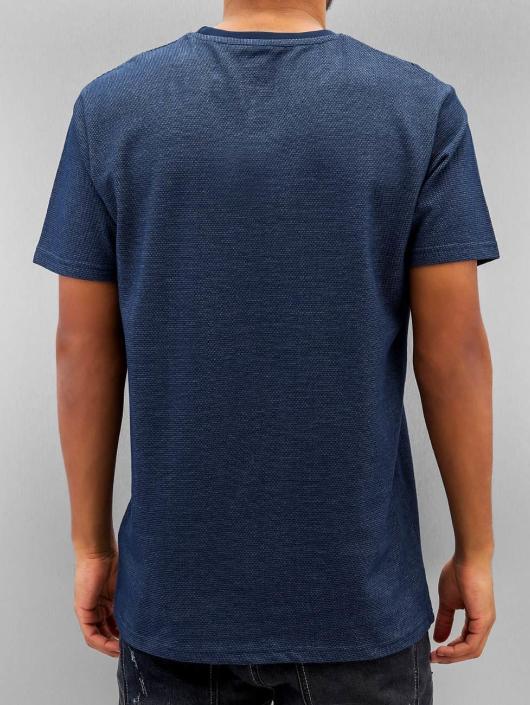DEF T-Shirt Chicago blue