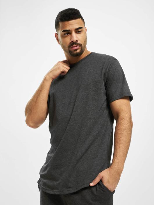 DEF T-Shirt Dedication grey
