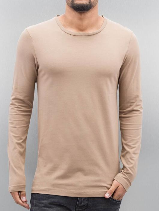 32b8365b2dd4 tee shirt manche longue beige - www.goldpoint.be