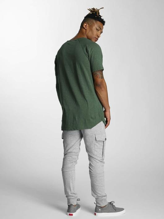 DEF T-Shirt Future Xan Gang olive