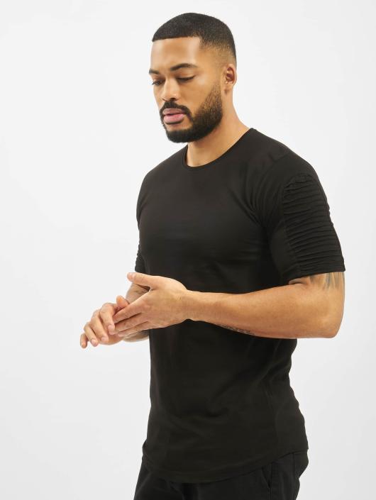 DEF T-Shirty Xanny czarny