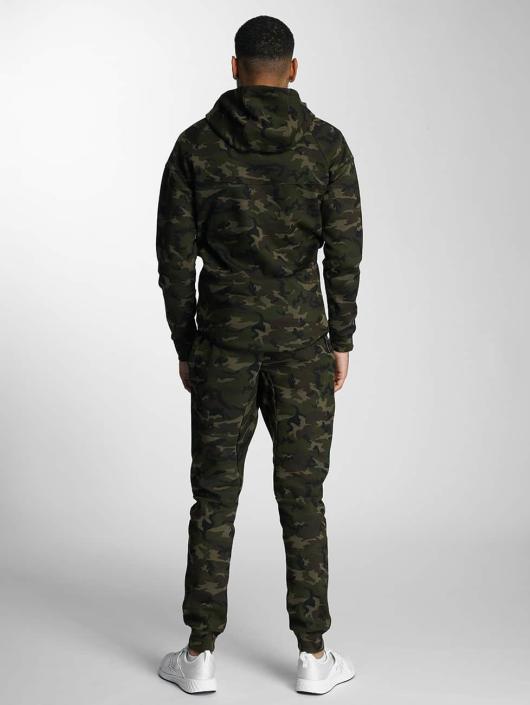 DEF Trainingspak Camo camouflage