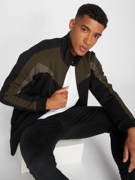 DEF Transitional Jackets Pintus oliven