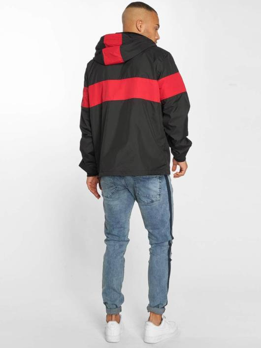 DEF Transitional Jackets Flux svart