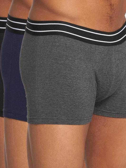 DEF Underwear 3er Pack colored