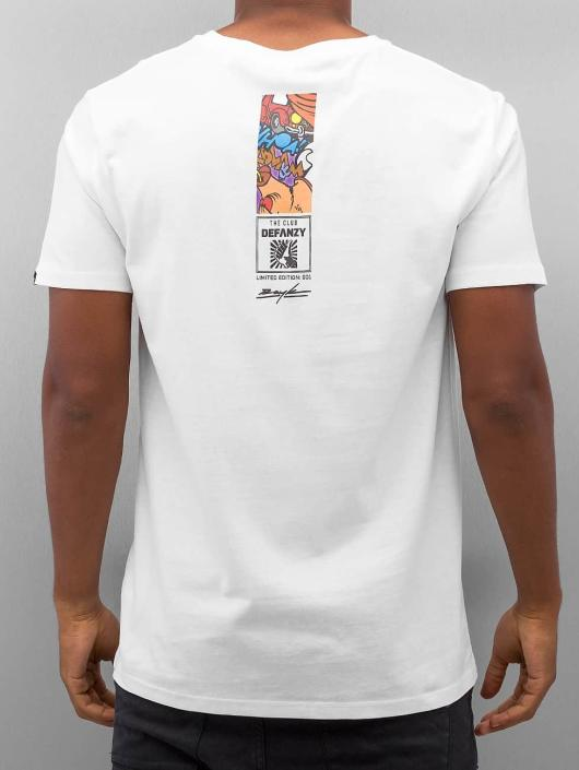 DefShop T-Shirt Art Of Now RAY AMELANG weiß